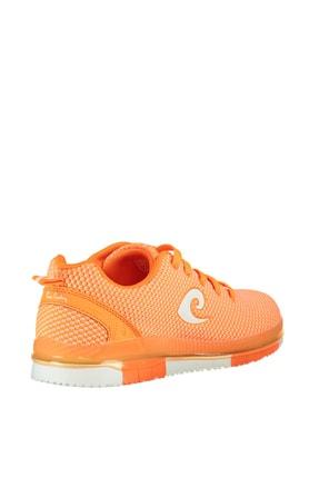 Pierre Cardin Turuncu Kadın Spor Ayakkabı Pcs-70868 2