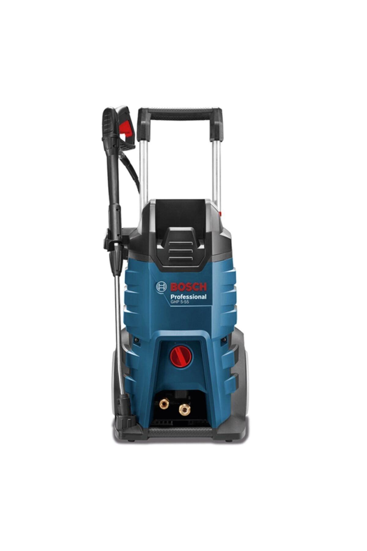 Bosch Ghp 5-55 Yüksek Basınçlı Yıkama Makinesi 130 Bar - 0600910400 Fiyatı,  Yorumları - Trendyol