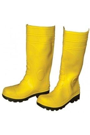 Uzun Sarı Çizme UZUN SARI ÇİZME