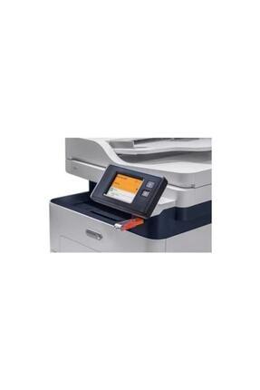 Xerox B215 Çok Fonksiyonlu Siyah Beyaz Lazer Yazıcı 3