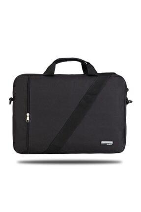 Classone Bnd200 Eko Serisi 15.6 Inç. Laptop, Notebook El Çantası-siyah 0