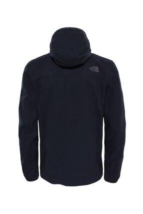 The North Face M Nimble Hoodie Siyah Erkek Sweatshirt 100407735 1