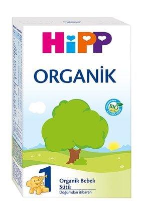 Hipp 1 Organik Bebek Sütü 300 gr 0