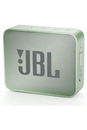 JBL Go 2 Ipx7 Bluetooth Taşınabilir Hoparlör Açık Yeşil 4