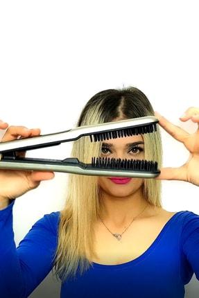 Hairens Twinpower Çift Taraflı Saç Düzleştirici 1