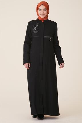 Doque Manto-siyah Do-a9-58039-12 1