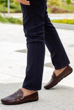 Muggo Mb113 Erkek Loafer Ayakkabı 0