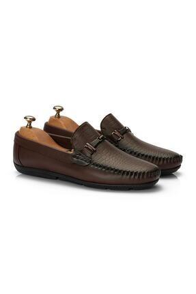 Muggo Mb113 Erkek Loafer Ayakkabı 1