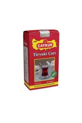 Çaykur Tiryaki Çay 1000 G 0