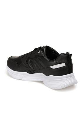 FORESTER EC-2010 Siyah Erkek Spor Ayakkabı 101015667 2