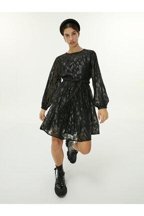 Twist Kuşaklı Elbise 2