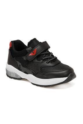 YELLOW KIDS BATTA Siyah Erkek Çocuk Spor Ayakkabı 100566477 0