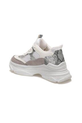 Butigo 19k-956 Beyaz Kadın Sneaker 2