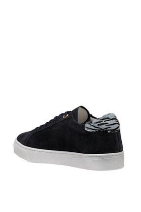 Nine West Noor Lacivert Kadın Sneaker Ayakkabı 2