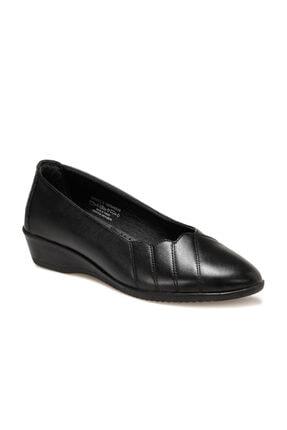 تصویر از 161412.Z Siyah Kadın Comfort Ayakkabı 100548546