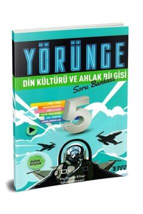 İşleyen Zeka Yayınları Işleyen Zeka 5. Sınıf Din Kültürü Yörünge Serisi Soru Bankası Yeni 2021 0