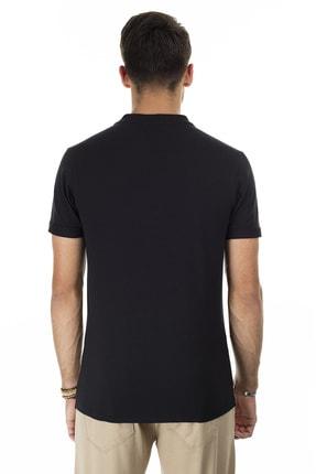 Buratti V Yaka T Shirt Erkek T Shirt Cf20s214365 1