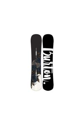 Burton Hideaway Kadın Snowboard 0