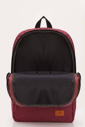 Aqua Di Polo Aynı Butikte 2. Ürün 1 TL Sırt Çantası (Laptop,notebook,okul, Spor ) Unisex Apba010903 4