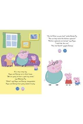 Peppa Pig: 's Super Noisy Sound Book 2