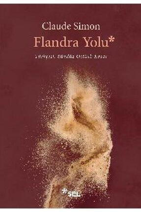 Sel Yayıncılık Flandra Yolu 0