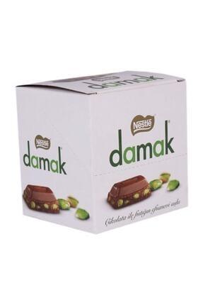 Damak Nestle Kare Çikolata 70g 6'lı Paket 0