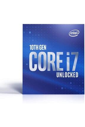 Intel Core I7-10700k 3.80ghz 16mb 1200p 10.nesil 1