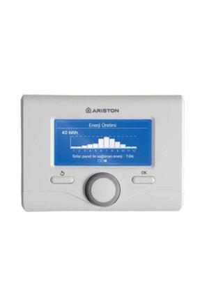 Ariston Evo Serisi Sensys Kablolu Modülasyonlu Oda Termostatı 0