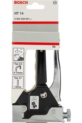 Bosch El Zımbası Ht14 1