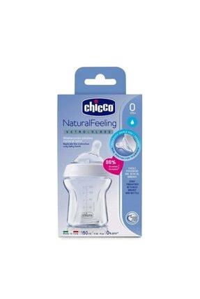 Chicco Natural Feeling Cam Biberon 150 ml 0 Ay+ 0