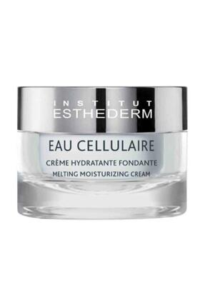 INSTITUT ESTHEDERM Cellular Water Melting Moisturizing Cream 50 ml 0