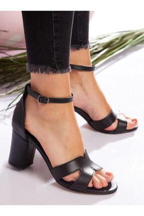 ayakkabıhavuzu Kadın Topuklu Ayakkabı 0