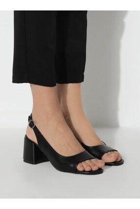 ayakkabıhavuzu Kadın  Topuklu Ayakkabı 3