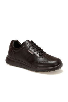 Lumberjack NICOLAS Kahverengi Erkek Sneaker Ayakkabı 100536261 0