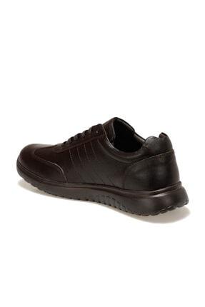 Lumberjack NICOLAS Kahverengi Erkek Sneaker Ayakkabı 100536261 2