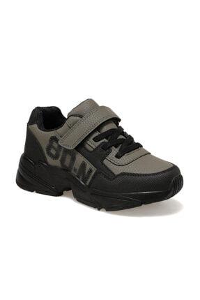 YELLOW KIDS OTTO Haki Erkek Çocuk Fashion Sneaker 100581262 0