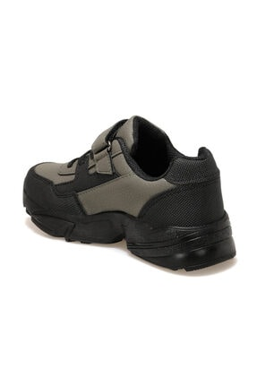 YELLOW KIDS OTTO Haki Erkek Çocuk Fashion Sneaker 100581262 2