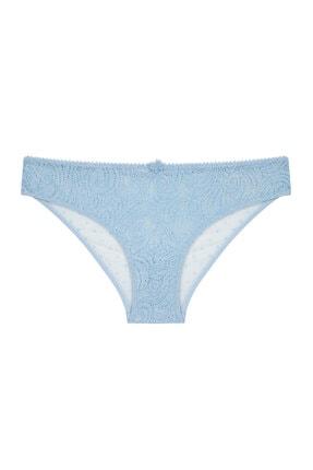 Penti Kadın Bebek Mavi Delight Slip Külot 3