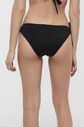 Penti Siyah Basic Ring Bikini Altı 2