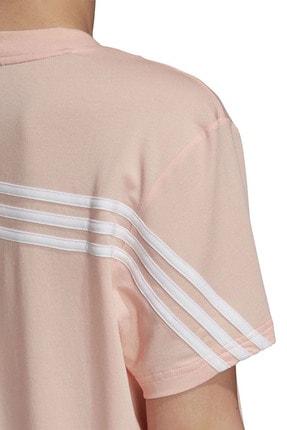adidas W MH 3S SS TEE Somon Kadın T-Shirt 101118192 2
