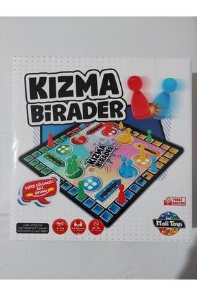 Moli Toys Kızma Birader Akıl Hafıza Mantık Beceri Eğitici Zeka Strateji Kutu Oyunu 3
