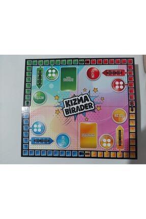 Moli Toys Kızma Birader Akıl Hafıza Mantık Beceri Eğitici Zeka Strateji Kutu Oyunu 4