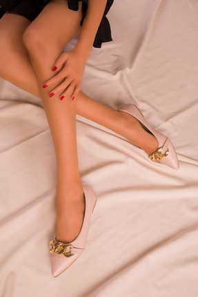 Soho Exclusive Ten Kadın Babet 15758 0