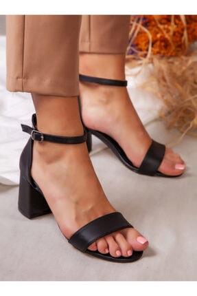 ayakkabıhavuzu Kadın Siyah Ayakkabı 0