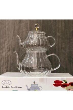 Çaydanlık çaydanlık