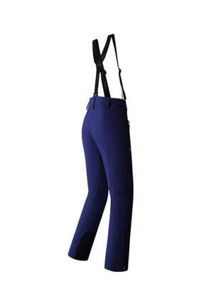2AS Asama Kadın Kayak Pantolonu Mor 1