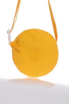 Smart Bags Smb6001-0025 Sarı Kadın Minik Çapraz Çanta 0