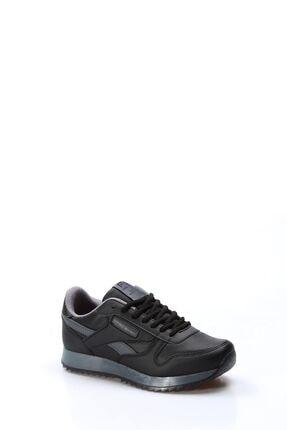 Fast Step Siyah File Kadın Sneaker Ayakkabı 865za5010 2