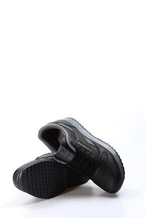 Fast Step Siyah File Kadın Sneaker Ayakkabı 865za5010 3
