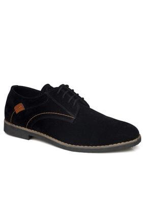 Atlanta Erkek Siyah Günlük Casual Ayakkabı 0